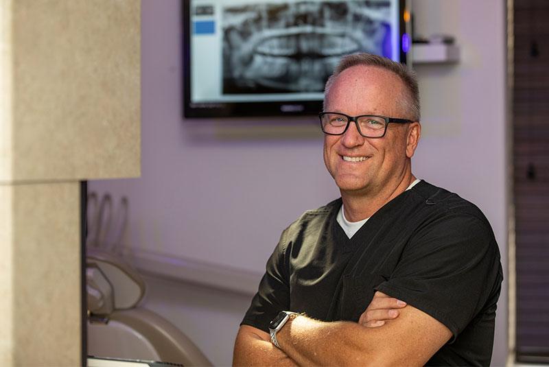 Dr. Jeff Morgan