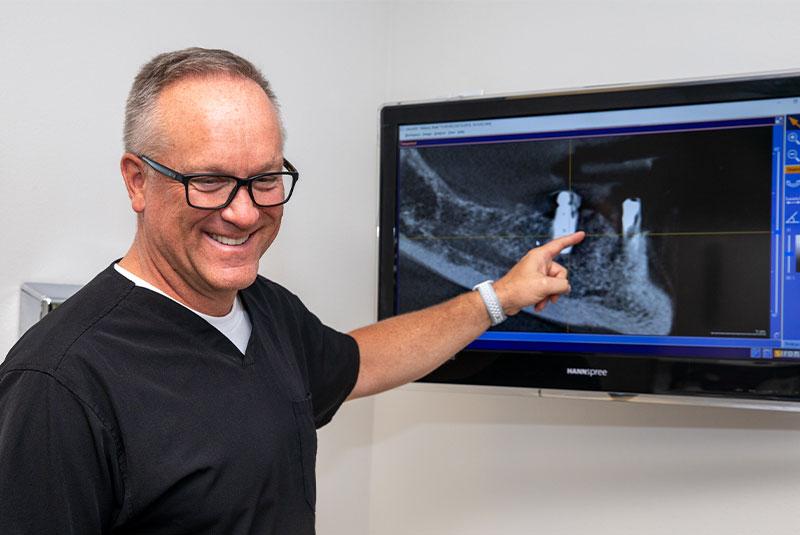 dr morgan